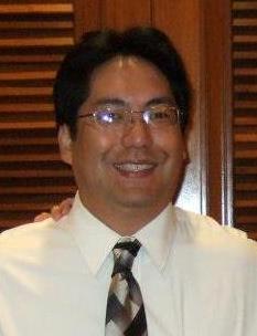 Randall Fujinaka