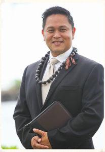 James Chun